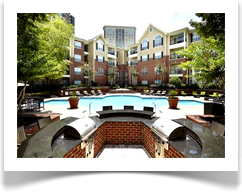 Atlanta short term furnished housing